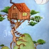 La casa del árbol – Emociones