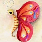 La princesa de las mariposas – Decir adiós a un ser querido