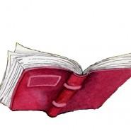 Libros que vuelan de mano en mano