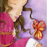 La princesa de las mariposas – Reflexionemos juntos