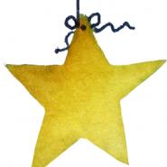 Como las estrellas en el cielo
