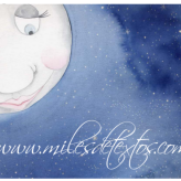 Luna, lunita