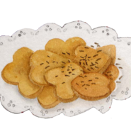 Las galletitas mágicas