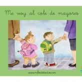 ME VOY AL COLE DE MAYORES