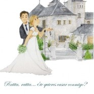 Ratita, Ratita… ¿Te quieres casar conmigo?