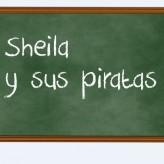 SHEILA Y SUS PIRATAS