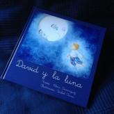 David y la luna