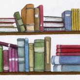 Espacio de lectura infantil en la Fnac