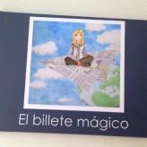 EL BILLETE MÁGICO DE CLAUDIA