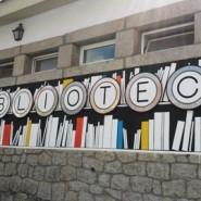 Bibliotecas sorprendentes