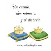 Dos Reinos, Dos Coronas