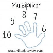 A multiplicar