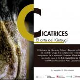 Exposición: Cicatrices, el arte del Kintsugui