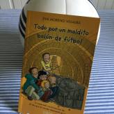 TODO POR UN MALDITO BALÓN DE FUTBOL