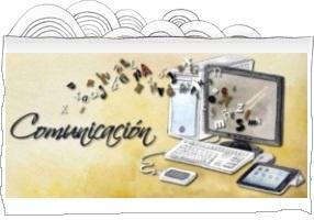 Web Comunicación
