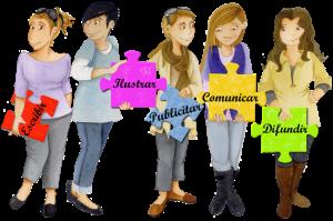 Equipo y ocupaciones-www.milesdetextos.com