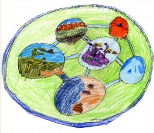 Planeta gelatinapequeña