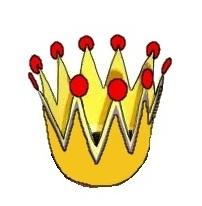 Corona Dagoberto