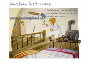 Nuestras ilustraciones