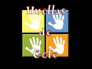 logo Huellas de Cole2