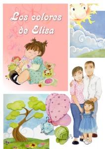 Los colores de Elisa