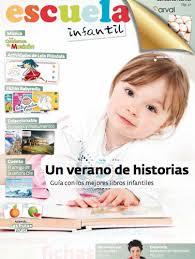 Esc. Infantil Revista