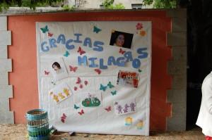 Mural Milagros