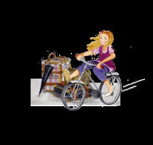 Luisa y maletas.milesdetextos