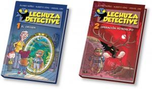 lechuza Detective