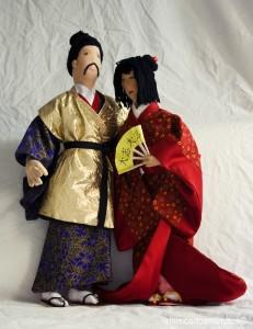Manako & Takumi©. Mimositos mimitos.com