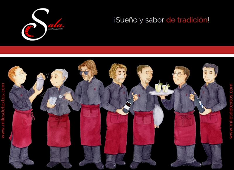 Camareros Sala (2) red