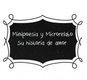 minipoesía y microrelato