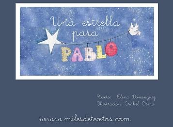 Una estrella para Pablo