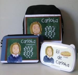 Material Escolar www.milesdetextos.com
