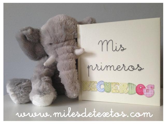 Mis primeros recuerdos.www.milesdetextos.com