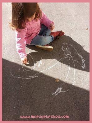 Pintando. www.milesdetextos.com