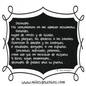 Sentimientos   www.milesdetextos...com