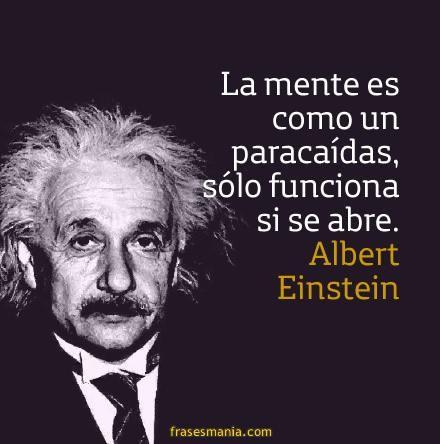 Dislexia Einstein