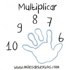multiplicar by www.milesdetextos.com imagen miniatura