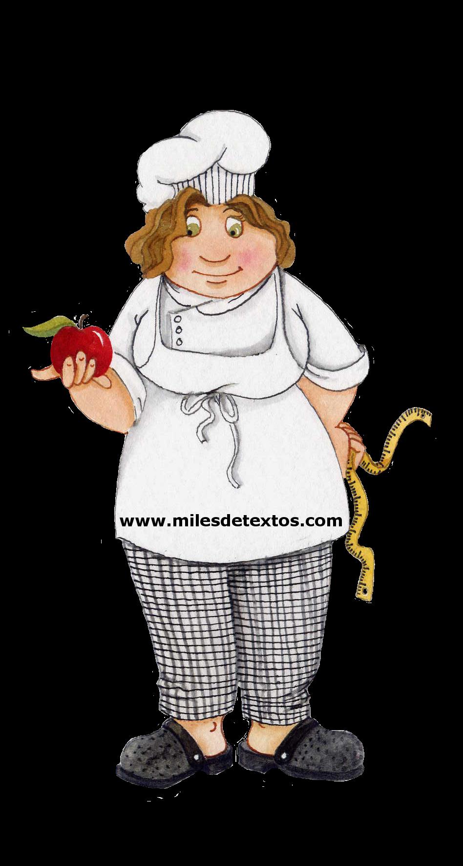 Cocinera-www.milesdetextos.com