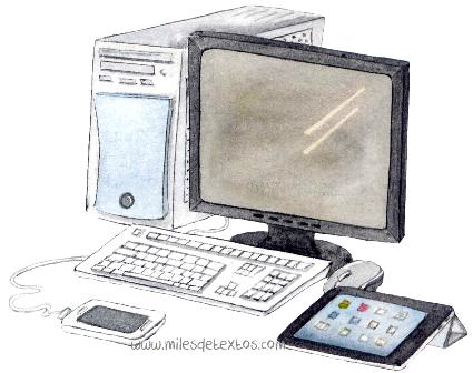 ordenador....www.milesdetextos.com