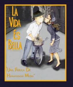 www.milesdetextos.com LA VIDA ES BELLA