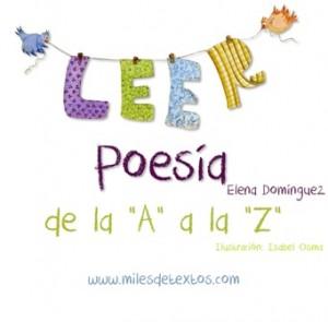 www.milesdetextos.com.... poesía letras. Elena Domínguez