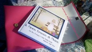 La Comunion de MArina-www.milesdetextos.com