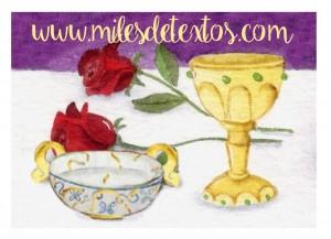 Objetos de arte... MDT-www.milesdetextos.com