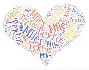 Miles de Textos