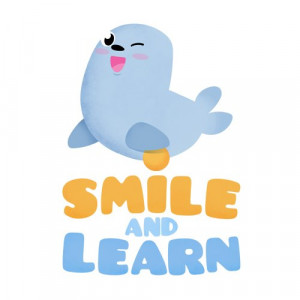 logo Smile and Learn