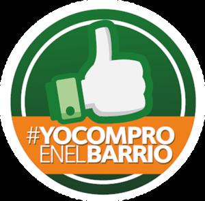 #Yocomproenelbarrio