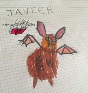 Murcielago Javier
