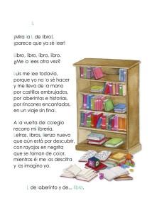 Poesía de la L - Elena Domínguez. www.milesdetextos.com